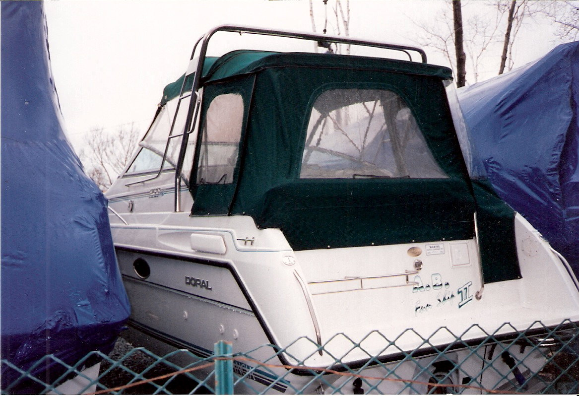 Boat Covers Advanced Awnings Lasalle