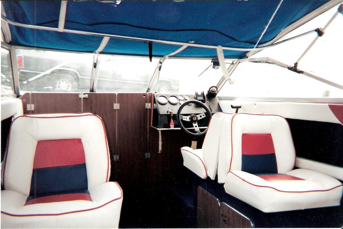 Boat 23