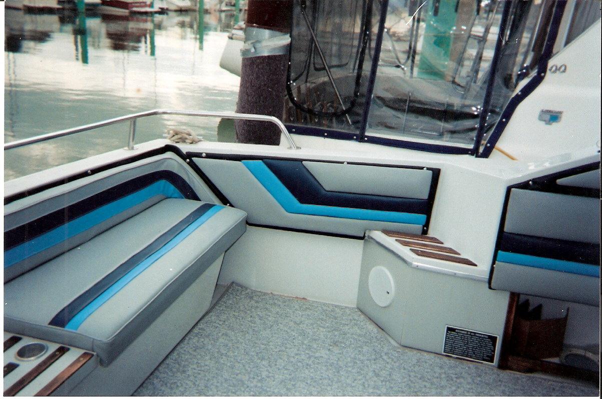 Boat 25