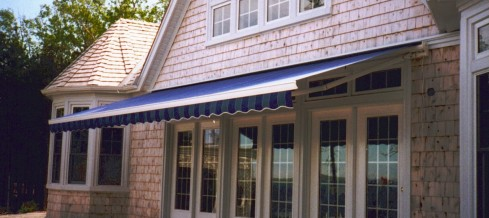 Advanced Awnings NEW Retractable Awnings
